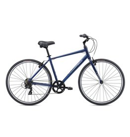 "Fuji 2018 Fuji Crosstown 2.3 Deep Navy Medium (17"")"
