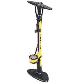 Topeak Topeak JoeBlow Sport III Floor Pump, Yellow