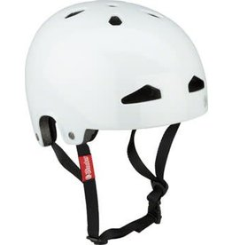The Shadow Conspiracy The Shadow Conspiracy FeatherWeight Helmet: Gloss White, SM/MD