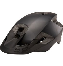 Fox Racing Fox Racing Ranger Helmet: Camo Black MD/LG