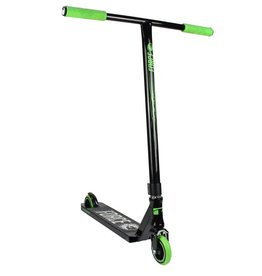 Phoenix Phoenix Force Complete Scooter Black w/ Green