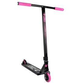 Phoenix Phoenix Force Complete Scooter Black w/ Pink
