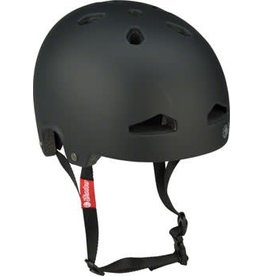 The Shadow Conspiracy The Shadow Conspiracy FeatherWeight Helmet: Matte Black, SM/MD