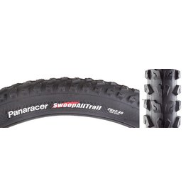 Panaracer 26x2.4 Panaracer Swoop All Trail  Wire Bead