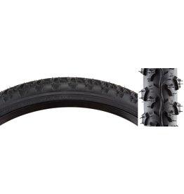 26x1.95 MTB Tire ALPHABITE Black / Black K831/K850
