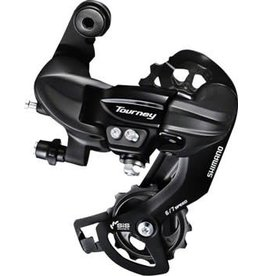 Shimano Shimano Tourney RD-TY300 6/7-Speed Long Cage Rear Derailleur Direct- Attach