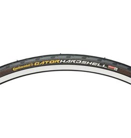 Continental Continental Gator Hardshell Tire 700x28 Folding Bead