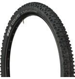 Schwalbe 27.5x2.25 Schwalbe Smart Sam Tire: Folding Bead, Performance Line, Addix Performance Compound, Double Defense, RaceGuard, Black