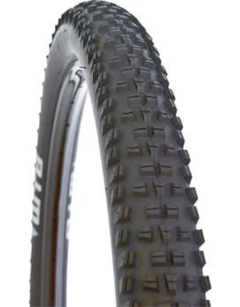 WTB 27.5x2.4 WTB Trail Boss TCS Light Fast Rolling Tire: Folding  Bead, Black