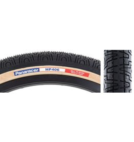 Panaracer 20x1.75 Panaracer Tire HP406 Wire Bead Black Skinwall