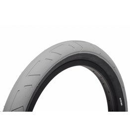 Kink 20x2.4 Duo High Street Low Tire, Gray Blackwall