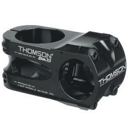 "Thomson Thomson Elite X4 Mountain Stem 45mm +/- 0 degree 31.8 1.5"" Black"
