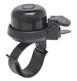 Incredibell Adjustabell 2 Bell: Black
