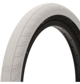 Primo 20x2.45 Primo Churchill Tire Gray w/ Black Sidewall