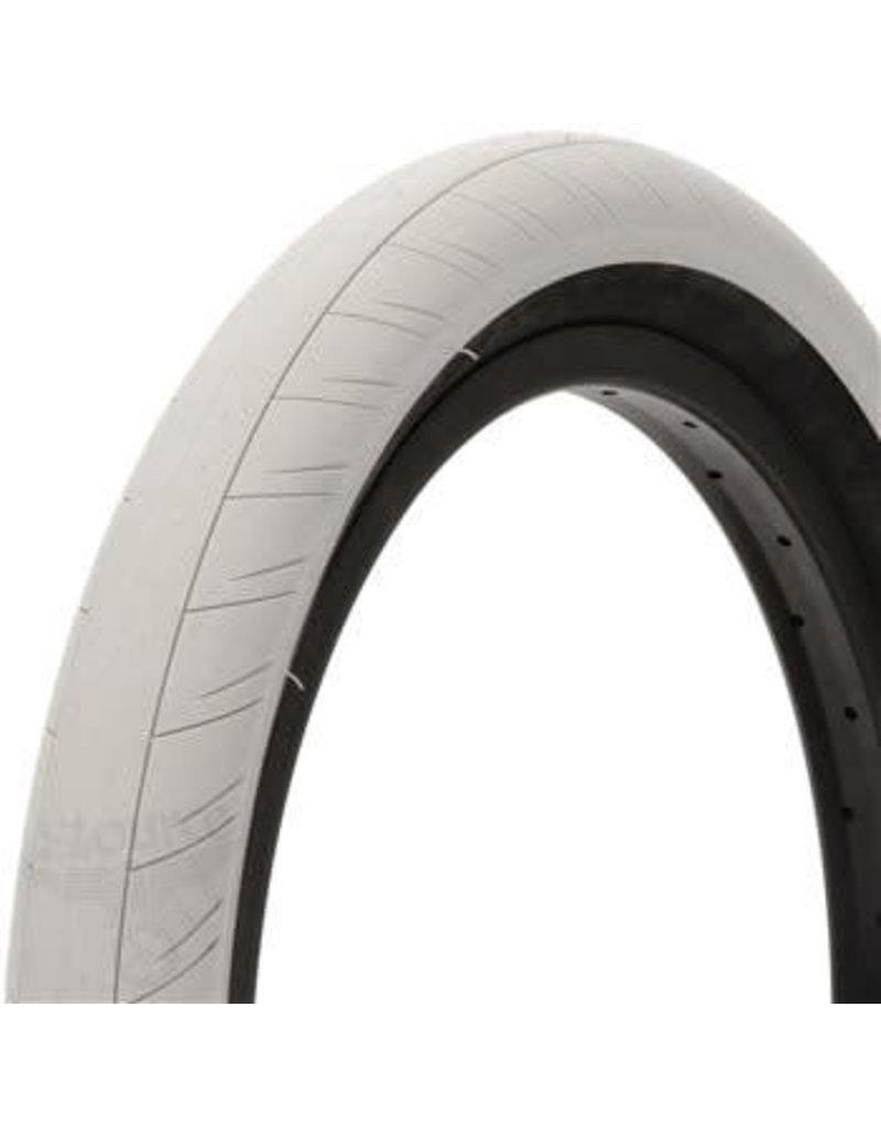 Primo 20x2.45 Primo Churchill Tire Gray w/ Black Sidewall