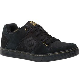 Five Ten Five Ten Freerider Men's Flat Shoe: Black/Khaki 10.5