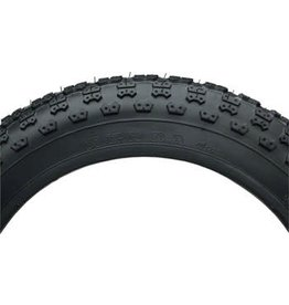 Kenda Kenda K50 Tire: 14x2.125 Black, Steel