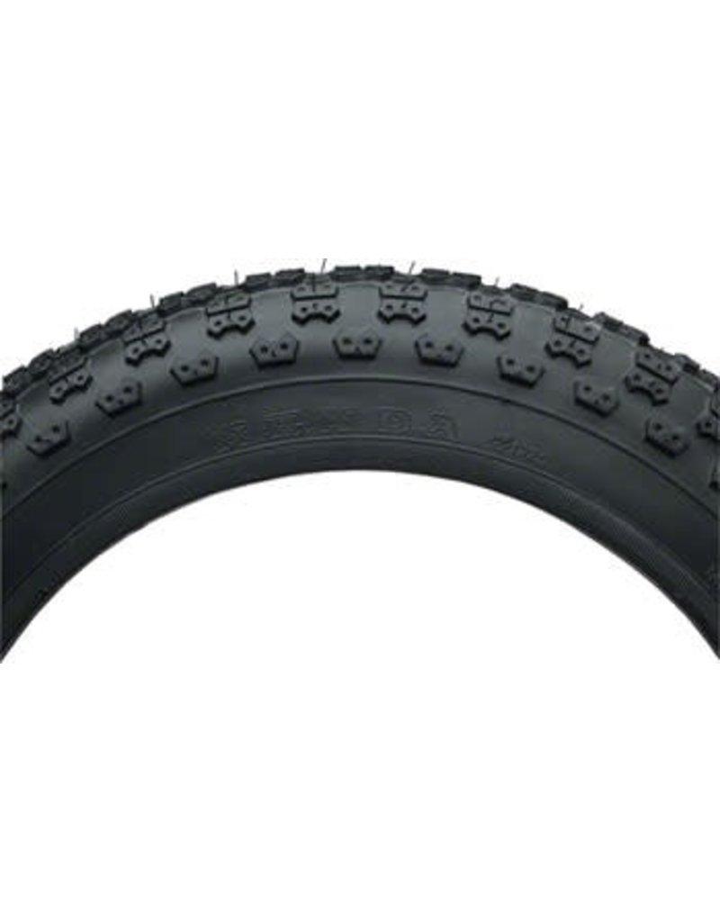 Kenda Kenda K50 Tire: 14x2.125 Black, Steel