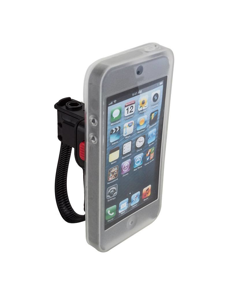 Zefal ZEFAL Z-Console Lite for iPhone 4 or 5 Handlebar Mount