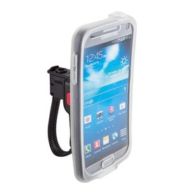 Zefal ZEFAL Z-Console Lite for Samsung Galaxy S4 or S5 Bar Mount