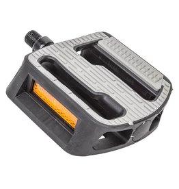 "Sunlite Cruiser Barefoot Pedals MX 1/2"" Black"