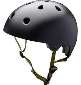 Kali Protectives Kali Protectives Maha Helmet: Kali Solid Black SM