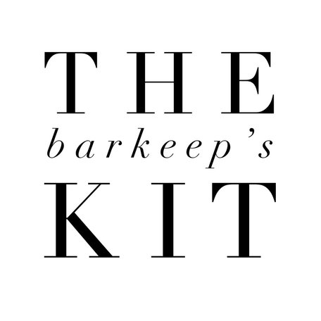 The Barkeep's Kit