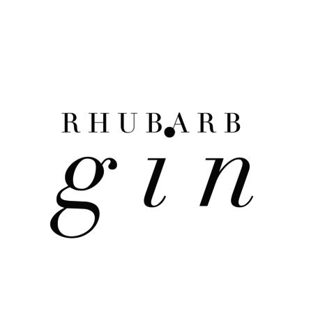 Rhubarb Gin 750mL