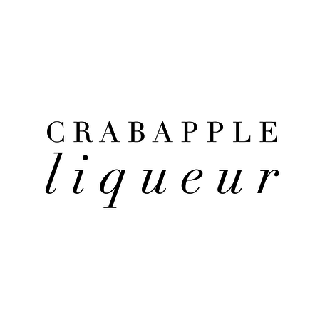 Crabapple Liqueur 375ml
