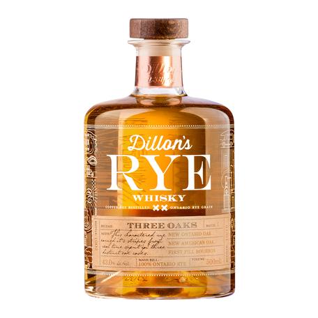 Rye Whisky