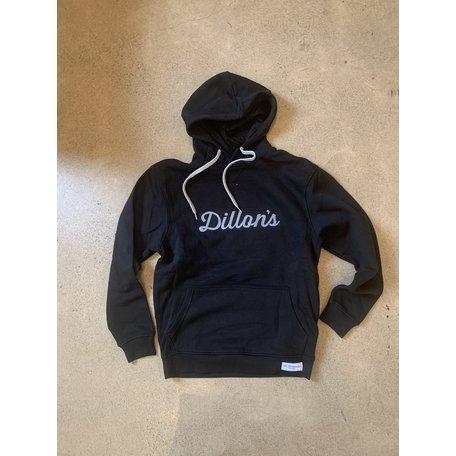 Dillon's Hoodie