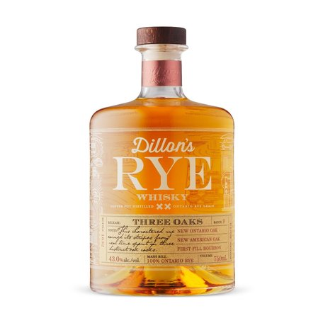 Rye Whisky 750mL