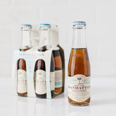 Manhattan 4-pack