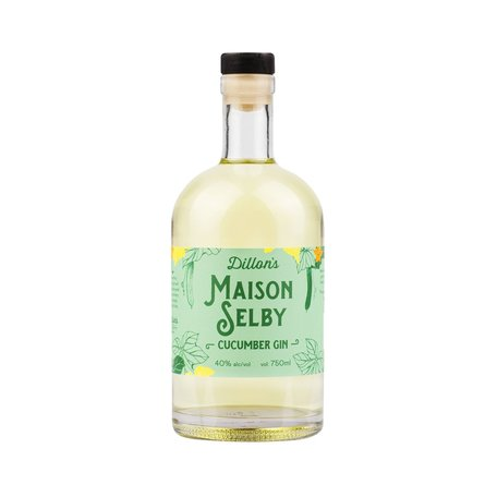 Maison Selby Cucumber Gin 750mL