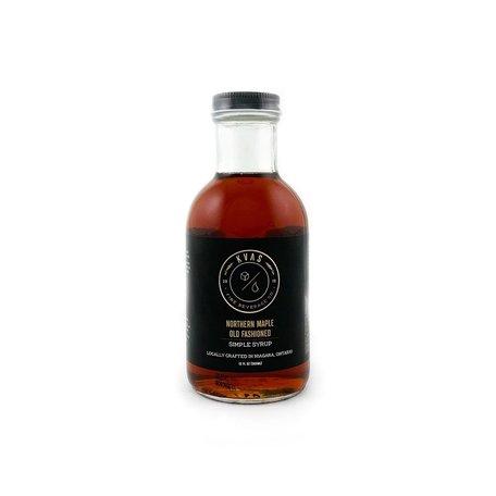 Kvas Northern Maple Old Fashioned
