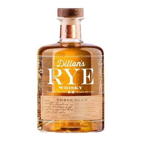 Rye Whisky 500mL