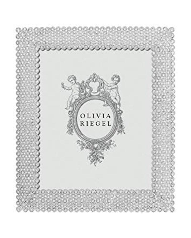 Olivia Riegel Crystal Alexis Frame 8x10
