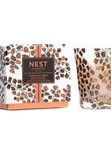 Nest Fragrances Moroccan Amber 3-Wick Candle - Limited Edition