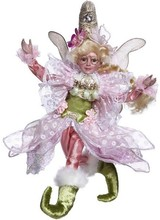 Mark Roberts Butterfly Fairy Girl