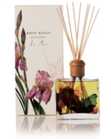 Rosy Rings Signature Collection Botanical Reed Diffuser – Iris Moon