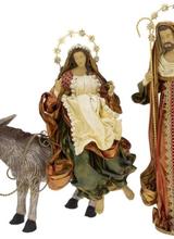 Mark Roberts Ride Into Bethlehem