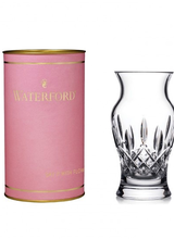 Waterford Giftology Lismore 6in Vase