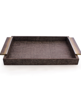 Michael Aram Torched Tray