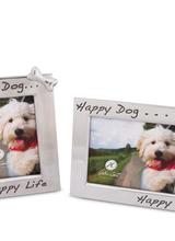 Arthur Court Designs Happy Dog Frame