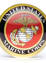Dynasty Gallery Marine Corps Paperweight