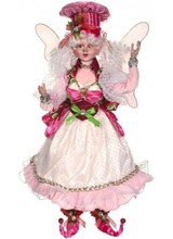Mark Roberts Lollipop Girl Fairy 16""
