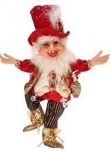 Mark Roberts Valentine Elf - Small