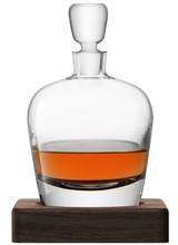LSA Internatinal Whiskey Arran Decanter
