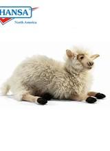Sheep Mama Floppy 18''