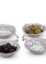 Arthur Court Designs Olive Sauce/ Oil Bowl